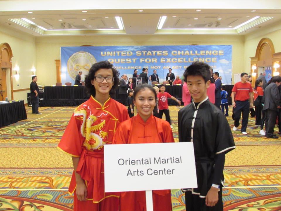 Oriental Martial Arts Center (OMAC) image 13