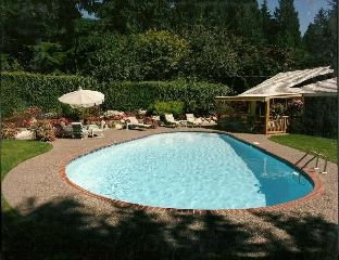 Alka Pool Construction Ltd in Burnaby