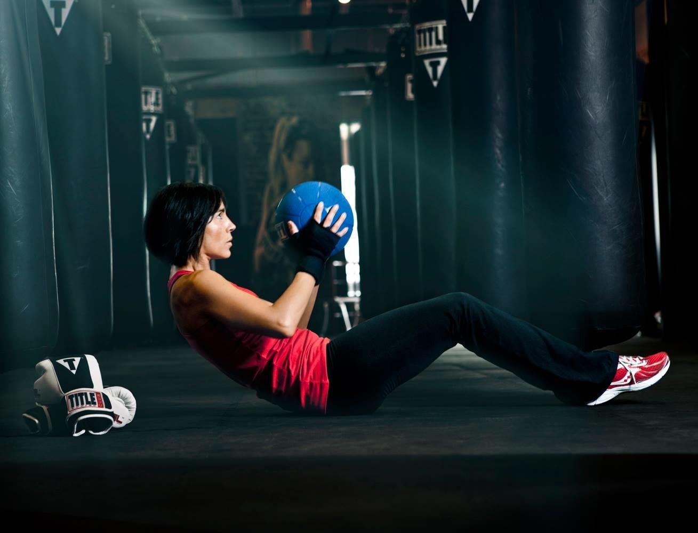 Title boxing membership coupon