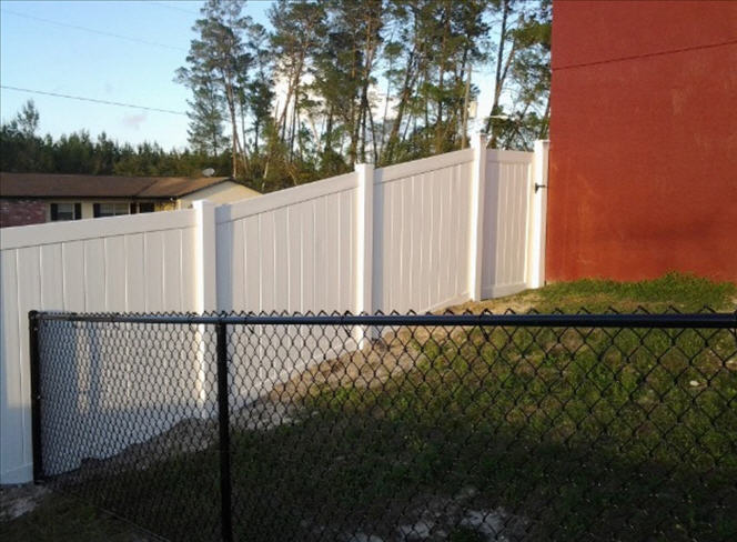 American Landmark Fence Company Coupons Near Me In New
