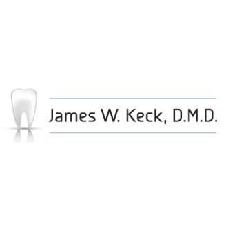 James W. Keck, D.M.D.