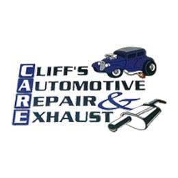 Cliff's Automotive Repair & Exhaust image 1