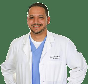 Image For Dr. Abimael  Rivera-Cruz MD
