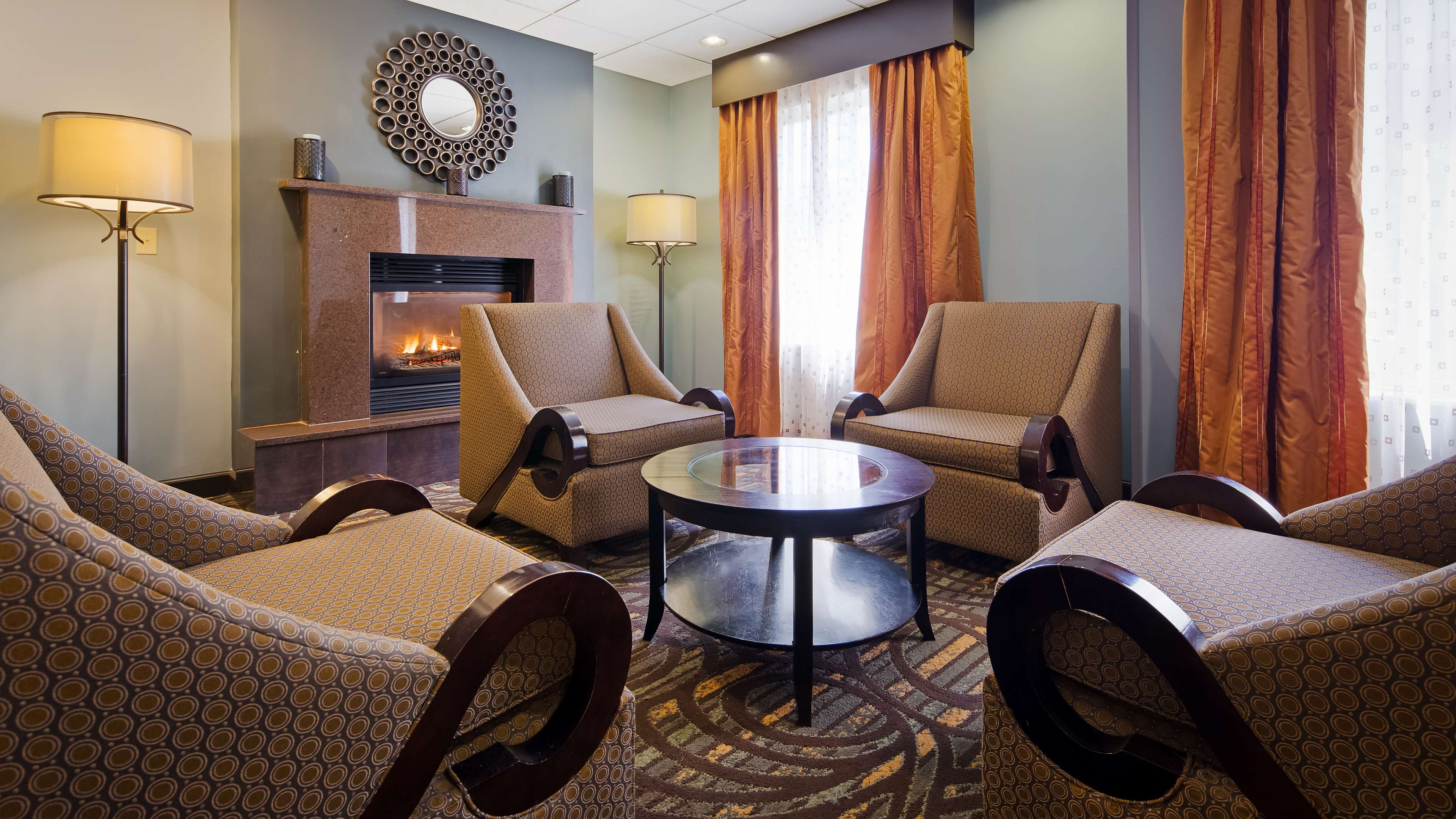 Best Western Plus Coldwater Hotel image 5