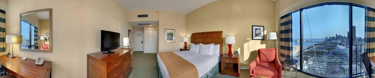Hilton Miami Downtown image 14
