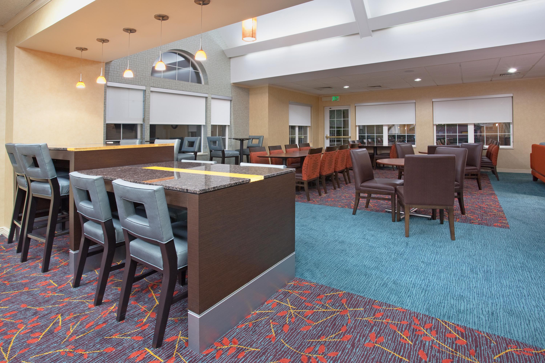 Residence Inn by Marriott Salt Lake City Airport image 8