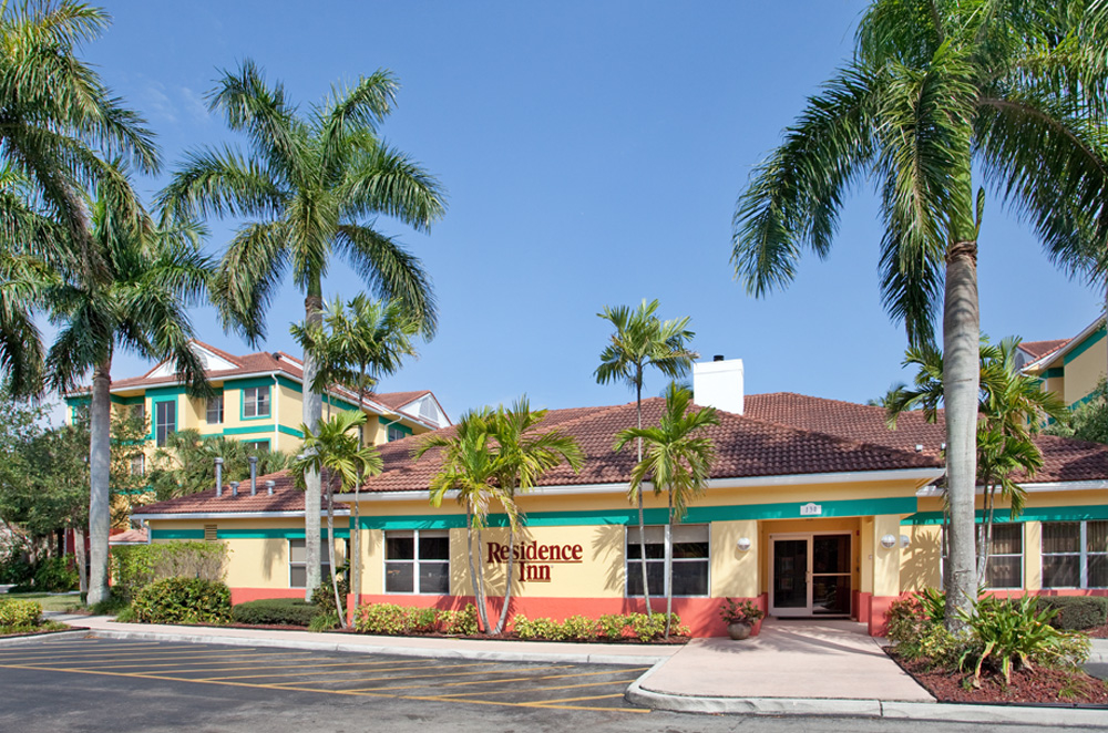 Palms Hotel Fort Lauderdale Reviews