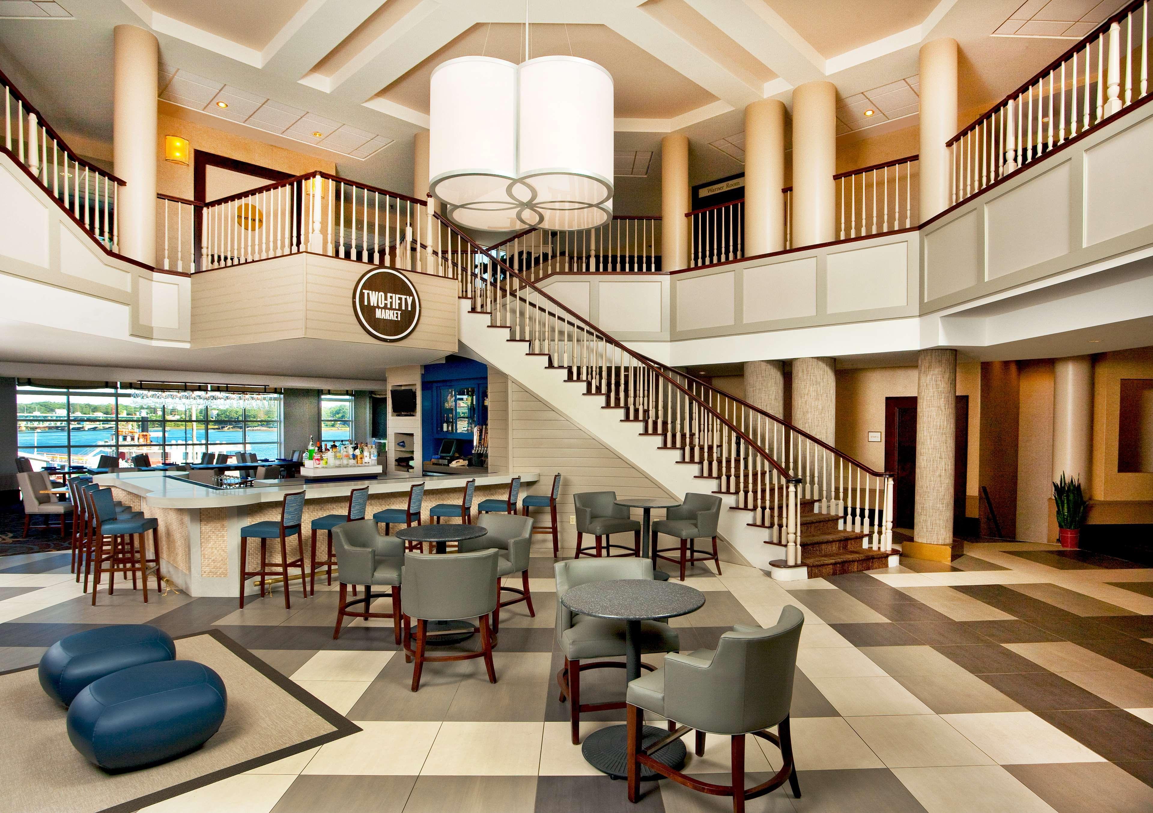 Sheraton Portsmouth Harborside Hotel image 8