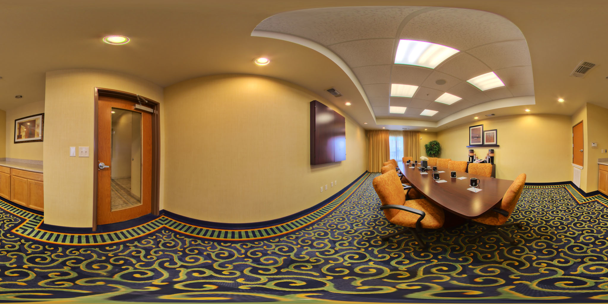 SpringHill Suites by Marriott Ardmore image 18