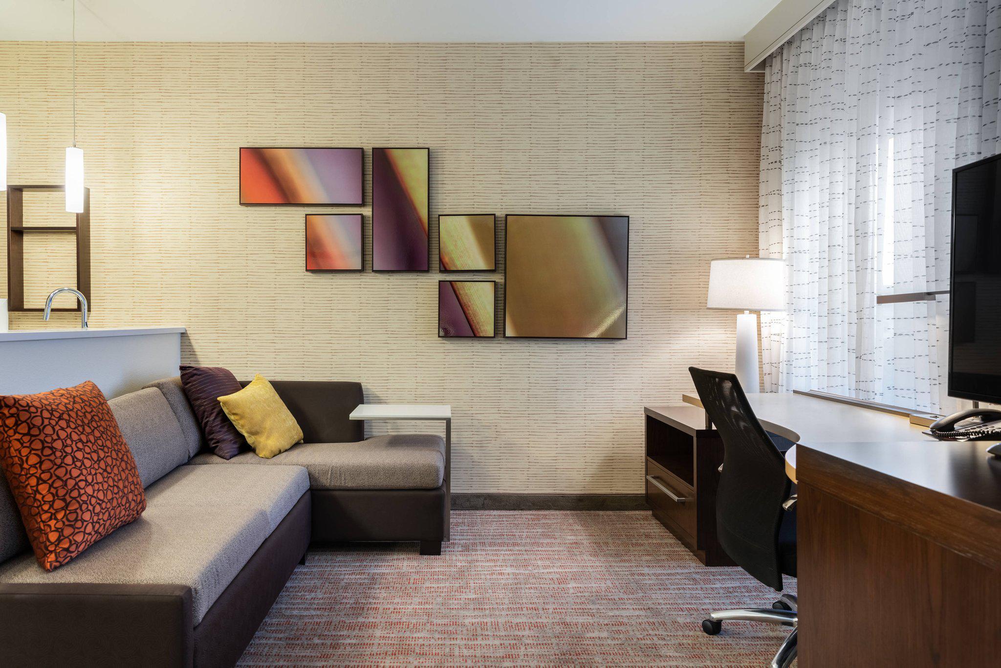 Residence Inn by Marriott Dallas Plano/Richardson at Coit Rd.
