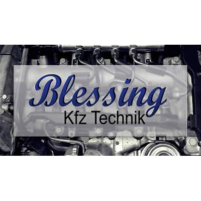 Logo von KFZ Blessing