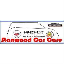 Stanwood Car Care