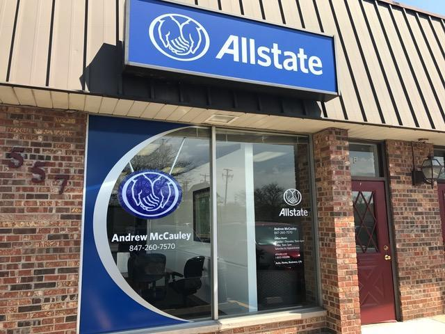 Andrew McCauley: Allstate Insurance image 2
