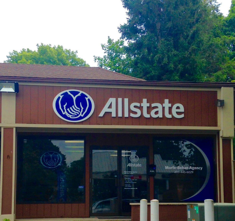 The Morfe-Behan Agency: Allstate Insurance image 0