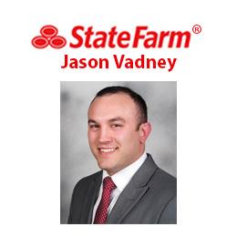 Jason Vadney - State Farm Insurance Agent