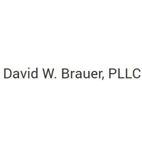David W. Brauer, Pllc