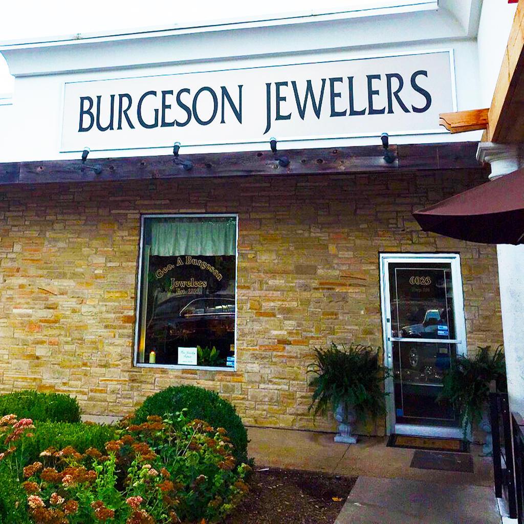 Burgeson, George A image 1