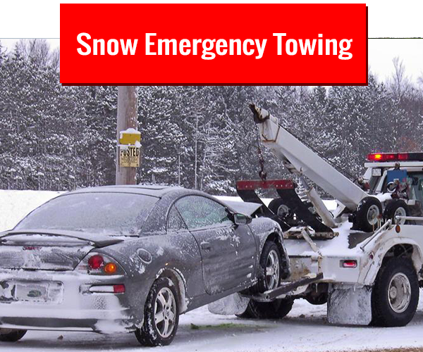 J & L Towing and Recovery