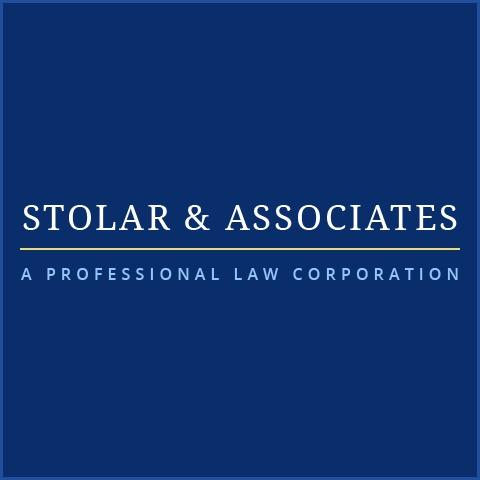 Stolar & Associates, A Professional Law Corporation
