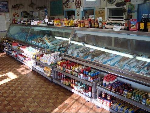 Seafood market tampa fl coxs seafood market autos post for Fish market tampa