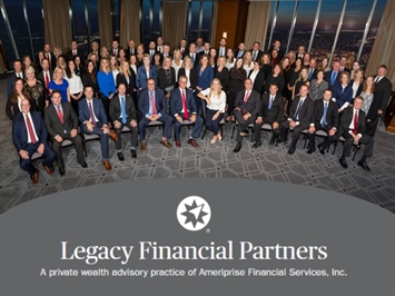 Legacy Financial Partners - Ameriprise Financial Services, LLC