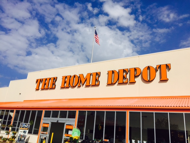 The Home Depot In Jasper Al 205 221 0