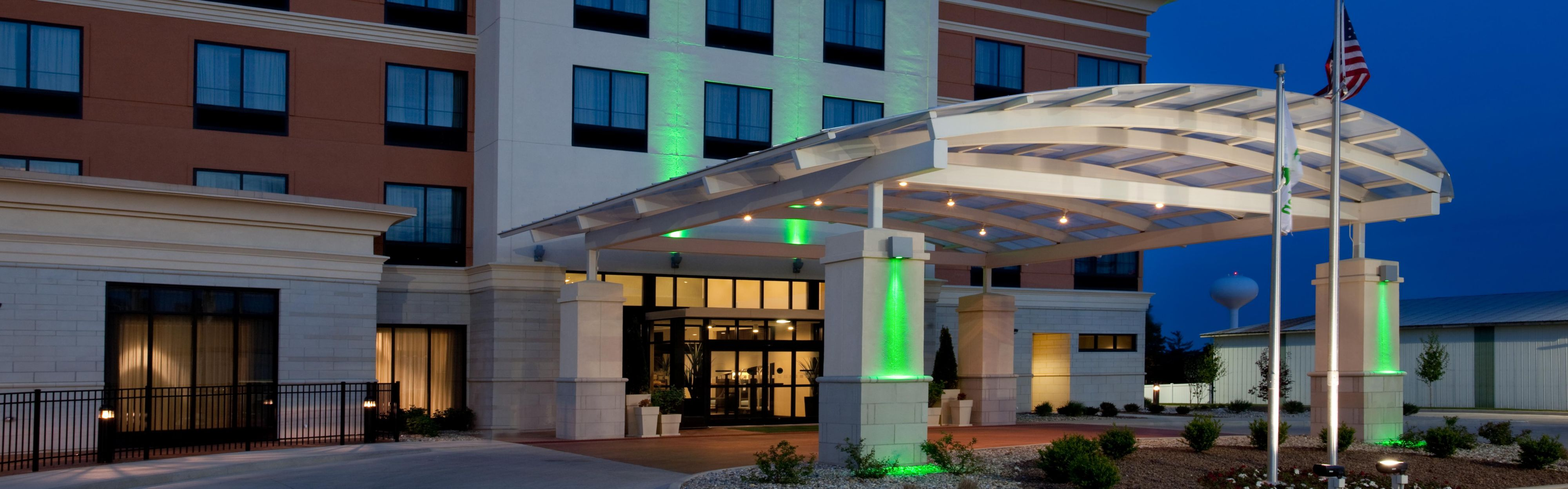 Holiday Inn St. Louis-Fairview Heights image 0
