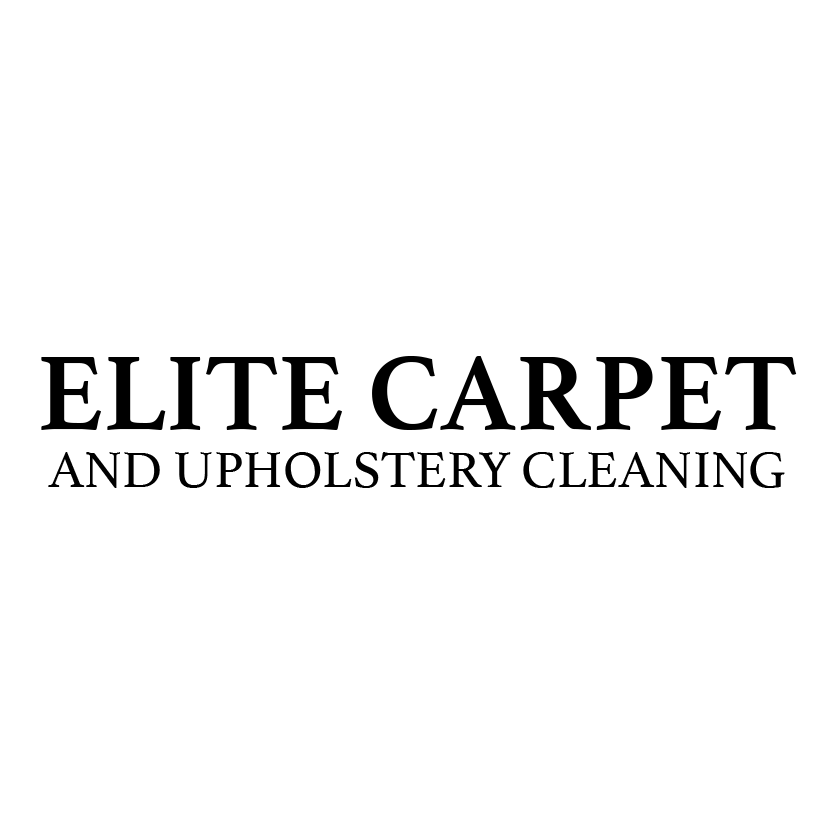 Elite Carpet and Upholstery Cleaning
