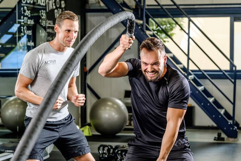 Activ8 Personal Training