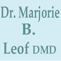 Dr Marjorie B Leof DMD