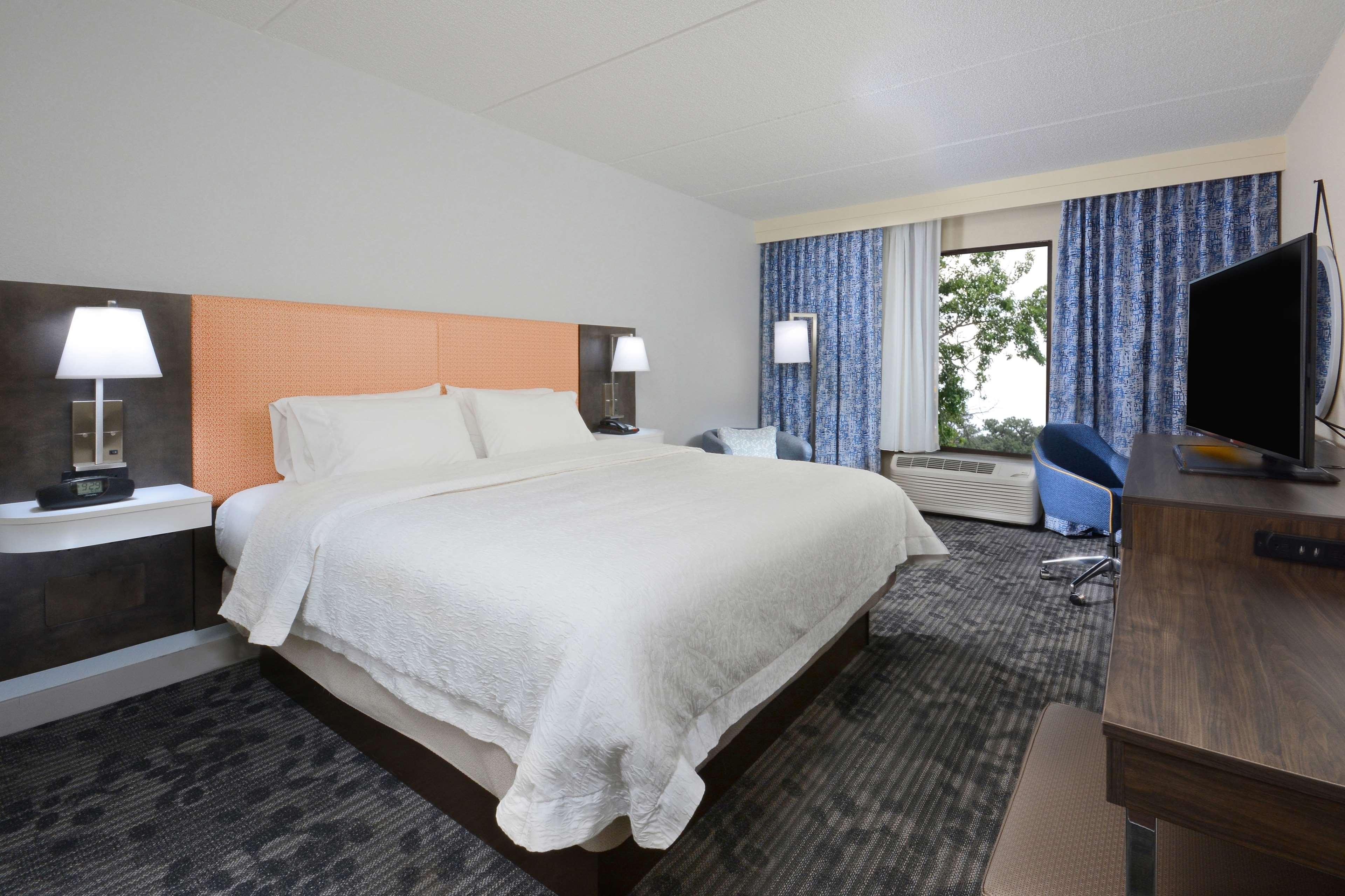 Hampton Inn & Suites Greenville/Spartanburg I-85 image 32