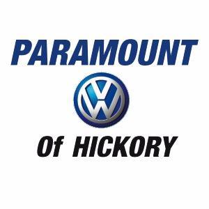 Paramount Volkswagen