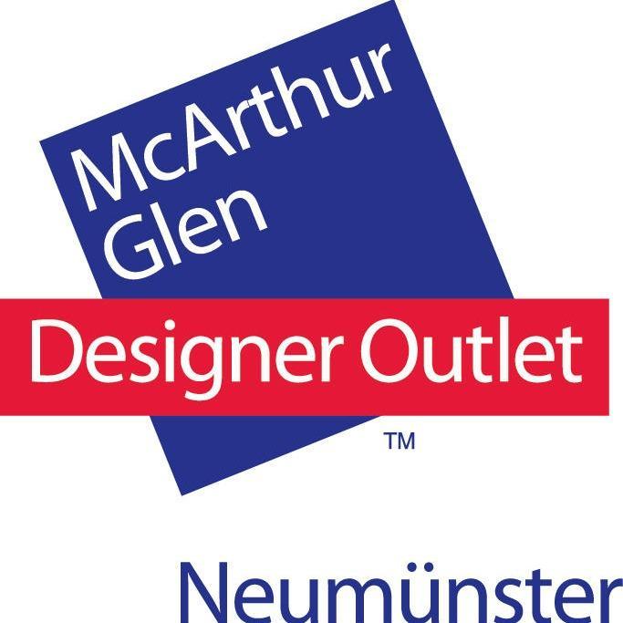 Logo von McArthurGlen Designer Outlet Neumünster