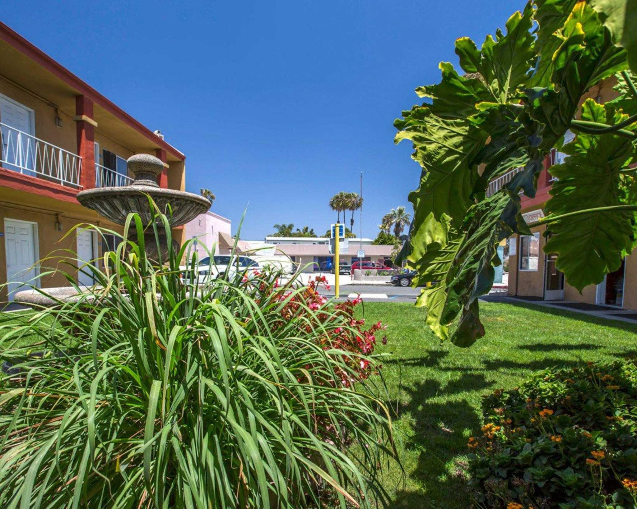 Rodeway Inn near Venice Beach image 2