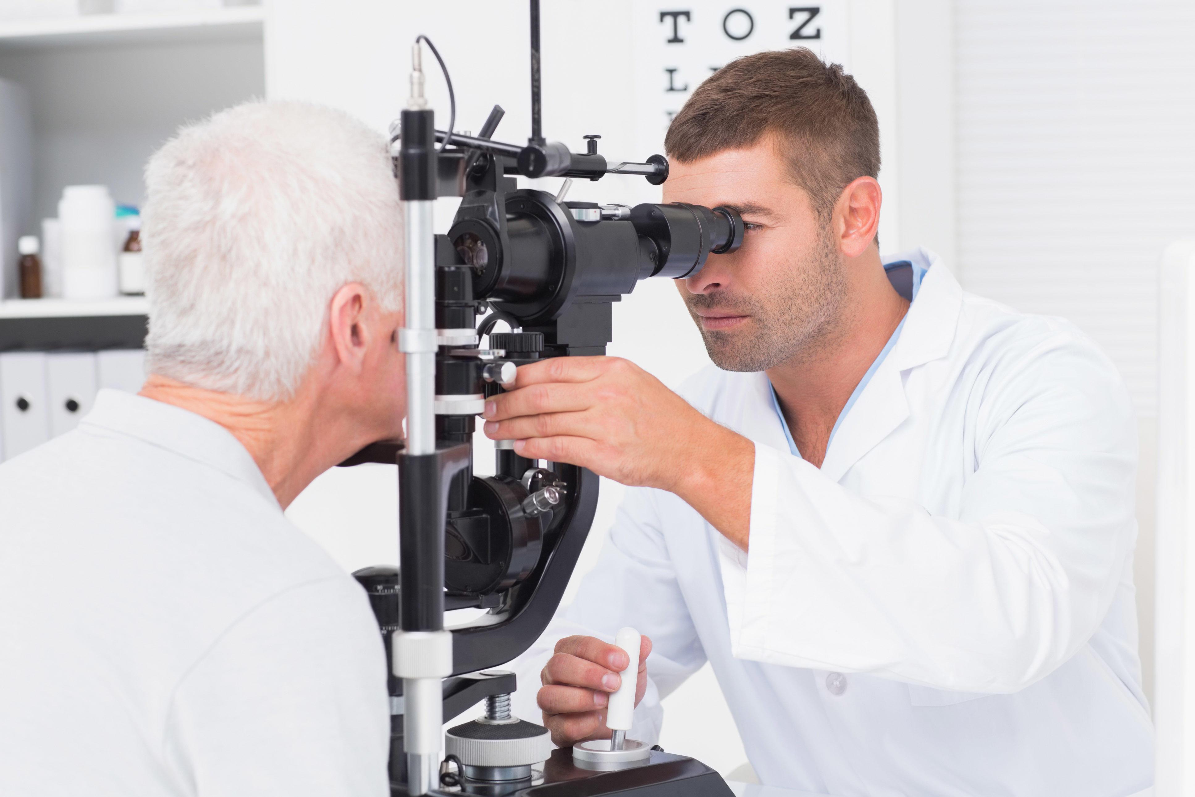 Fredericktowne Eye Care image 1