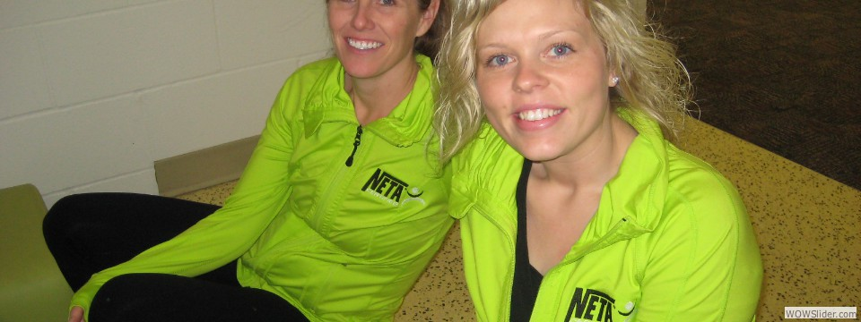 NETA - National Exercise Trainers Association image 0