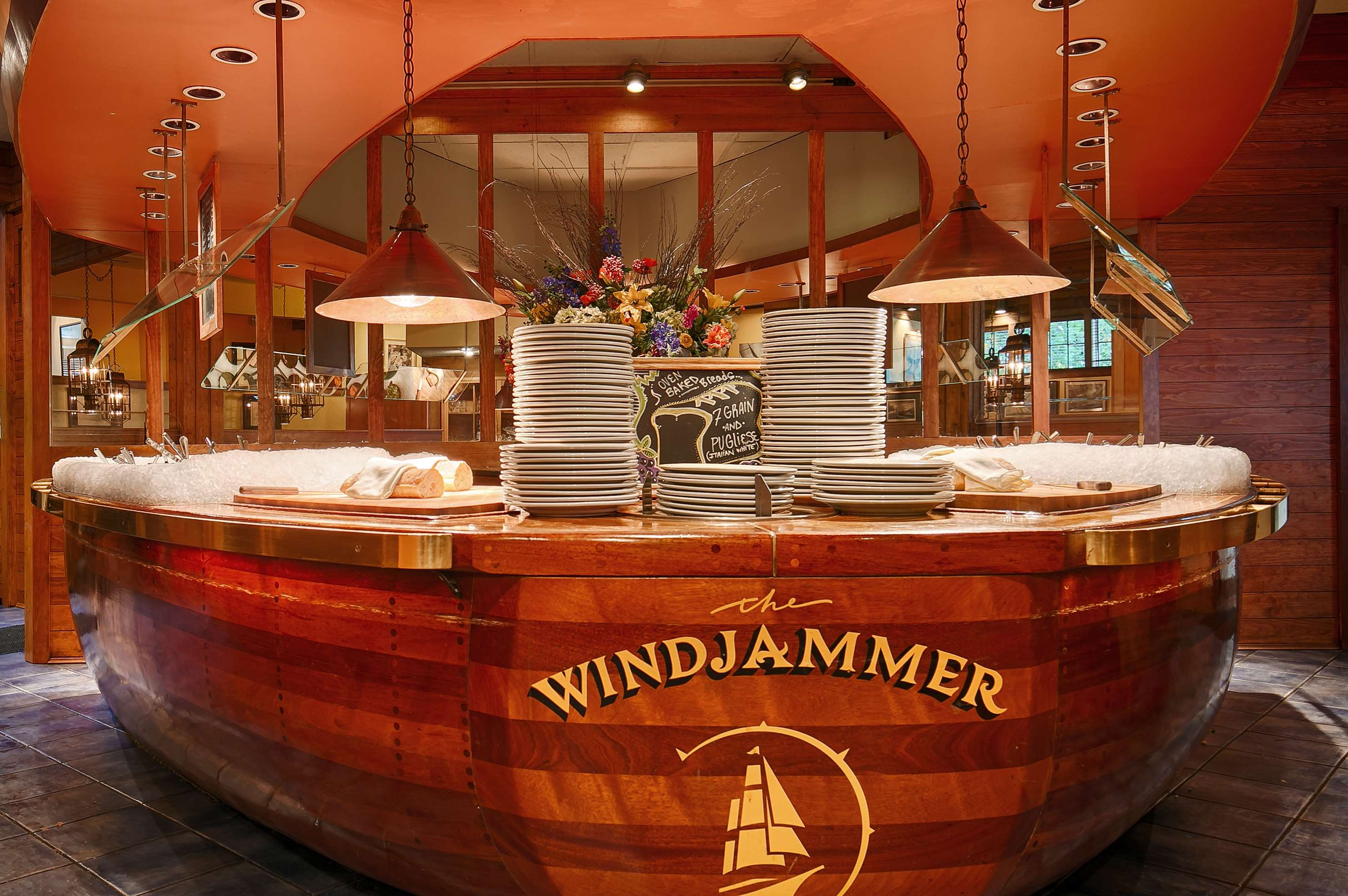 Best Western Plus Windjammer Inn & Conference Center image 7