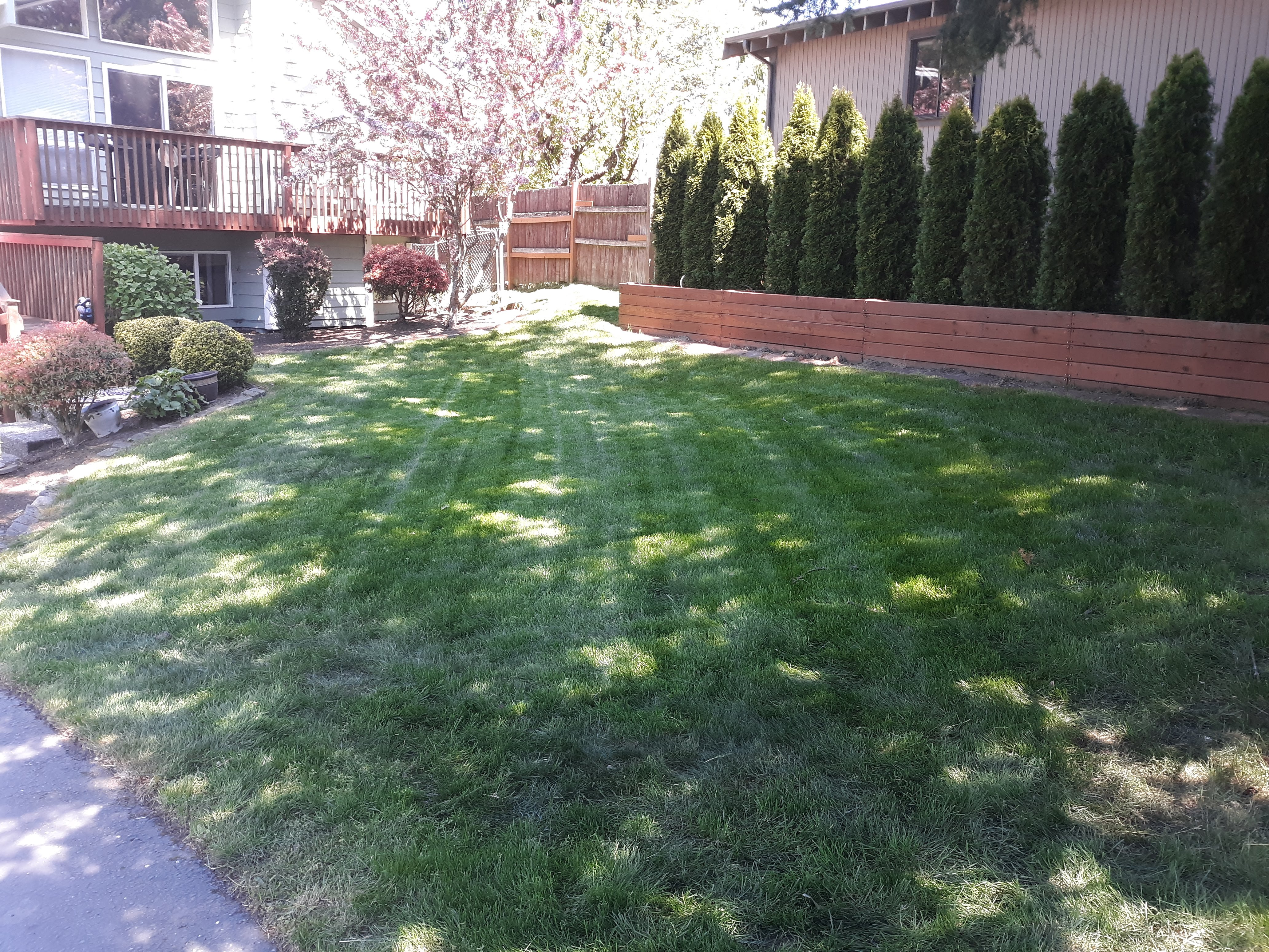 G&M Lawn and Flowerbed Service LLC image 0