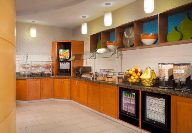 SpringHill Suites by Marriott Gainesville image 7