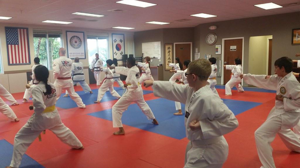 USK Martial Arts image 0