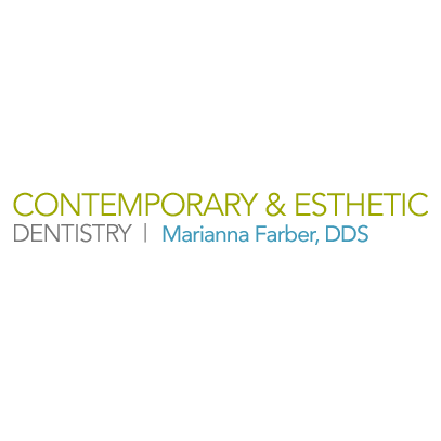 Contemporary & Esthetic Dentistry - Marianna Farber DDS