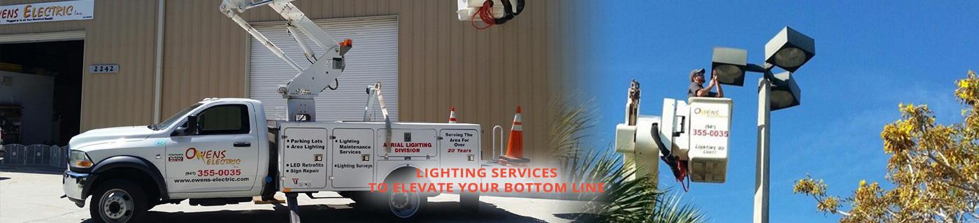 Owens Electric Inc. image 2