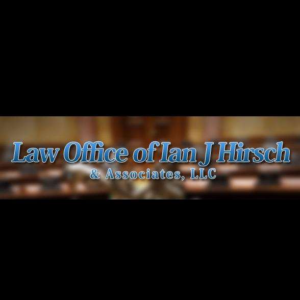 Law Office of Ian J Hirsch & Associates, LLC