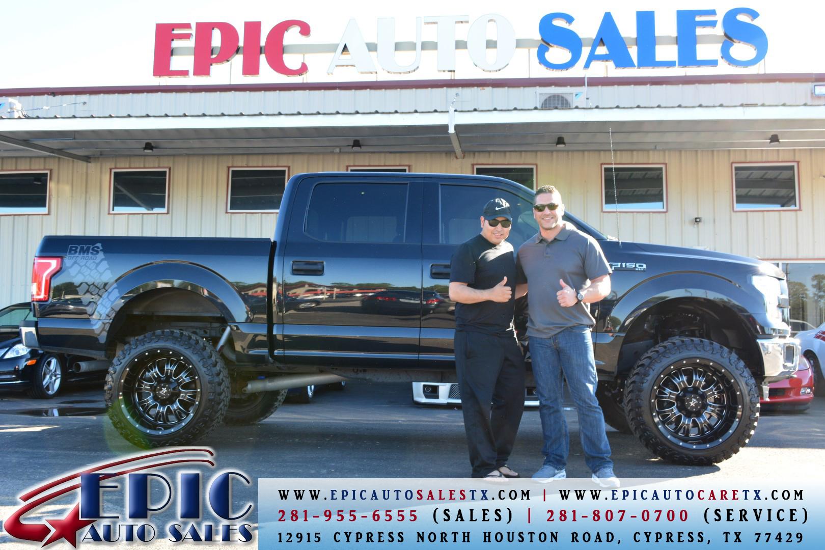 Epic Auto Sales image 14