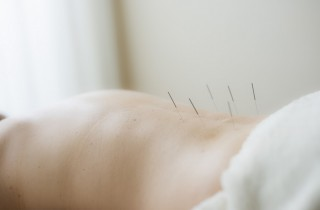 Praktijk voor Acupunctuur en Tuina massage T van der Werf