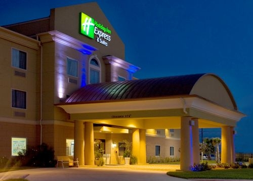 Holiday Inn Express & Suites Corpus Christi NW - Calallen image 3