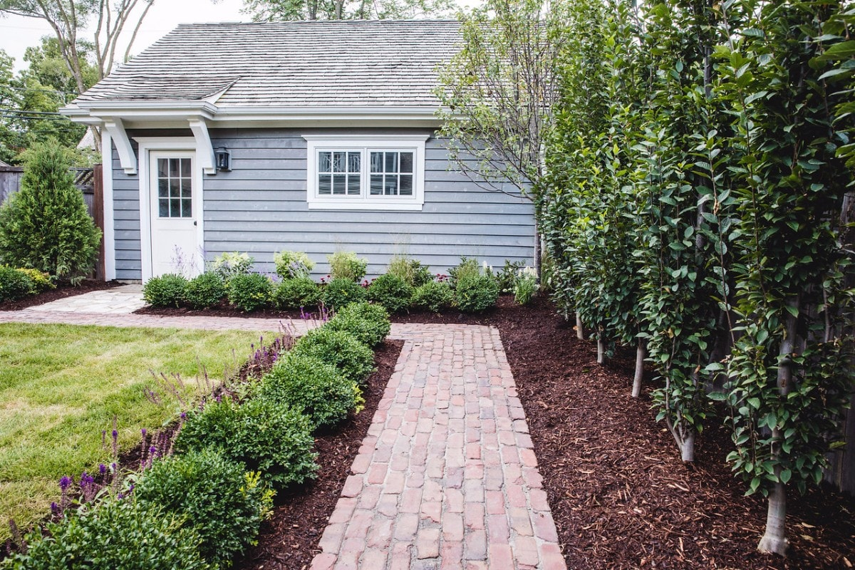 Ware Landscaping & Snow Removal image 1