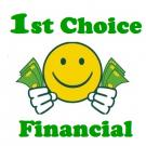 1st Choice Financial - Wilmington, OH - Credit & Loans