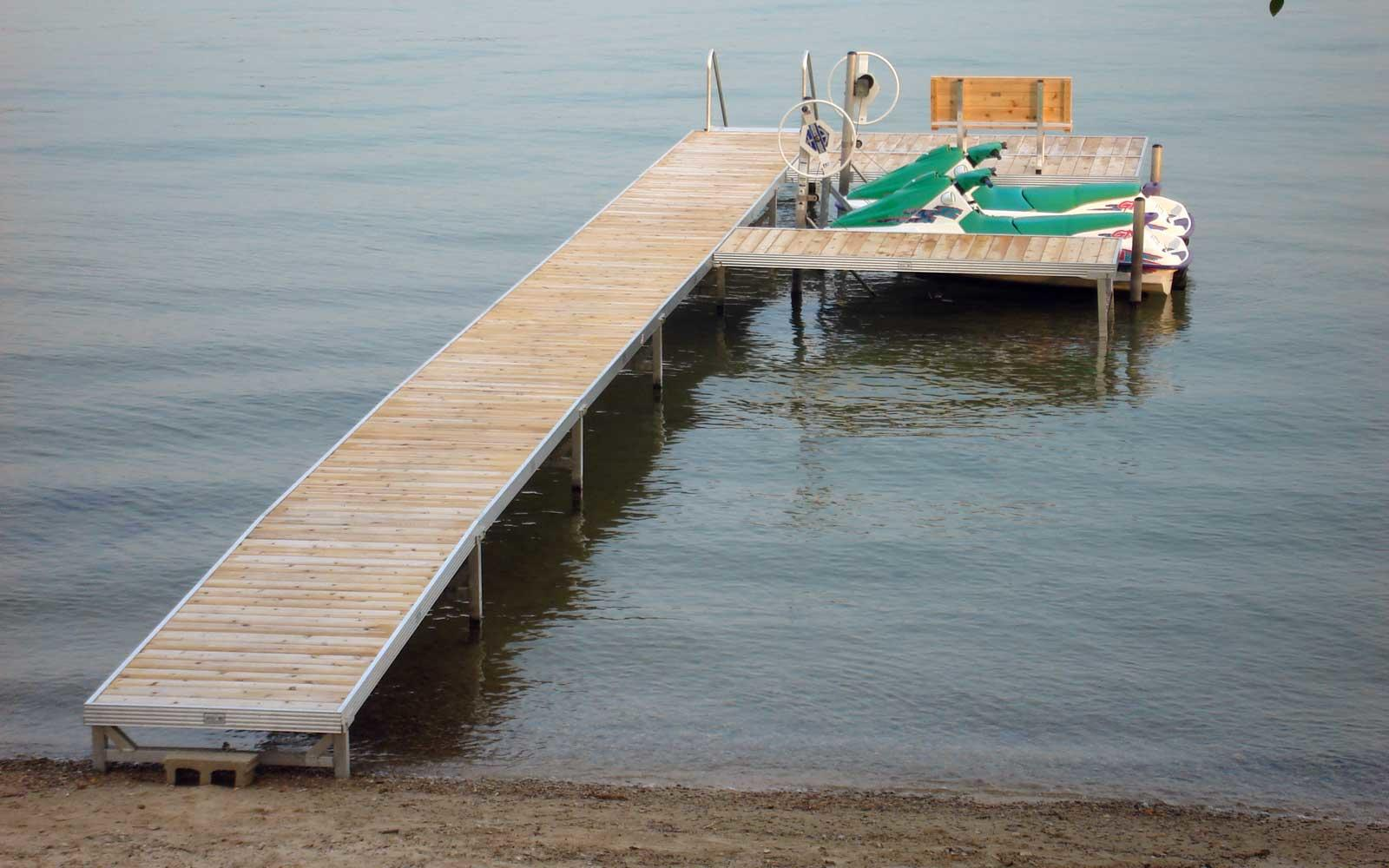 Twin Bay Dock & Products Inc. image 1