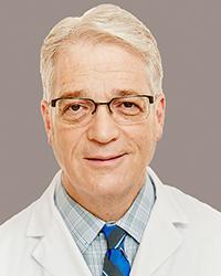 Joseph Rosenblatt, MD